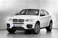 2012 BMW X6 M50d image.