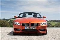 2013 BMW Z4 image.