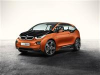 Popular 2013 i3 Concept Coupe Wallpaper