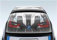 2012 BMW i3 Concept