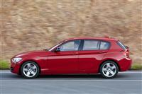 2012 BMW 1-Series Sport Line image.