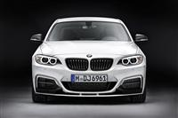 2014 BMW 2 Series M Performance image.