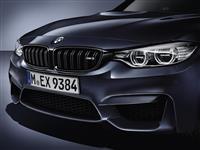 2017 BMW 30 Jahre M3 Edition