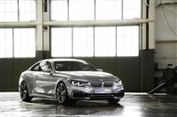 Popular 2013 4 Series Coupe Concept Wallpaper