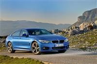 2015 BMW 4 Series Gran Coupe