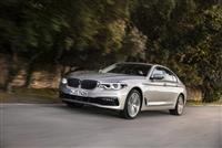BMW 530e iPerformance image.