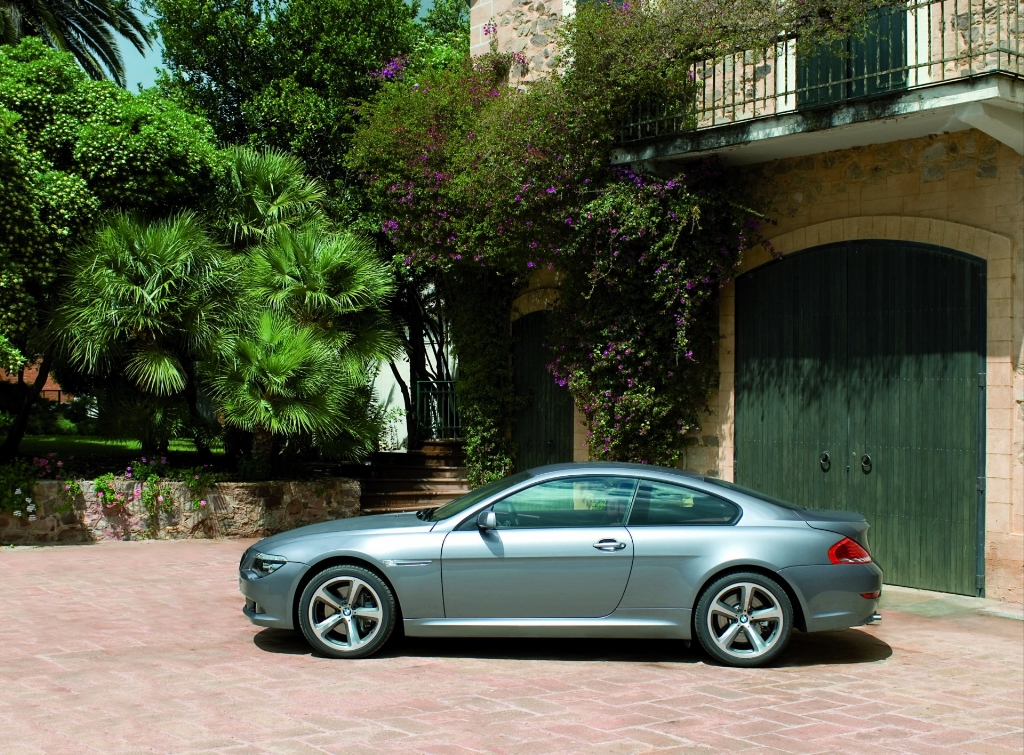 Auction Results And Sales Data For BMW I - 2008 bmw 650i price