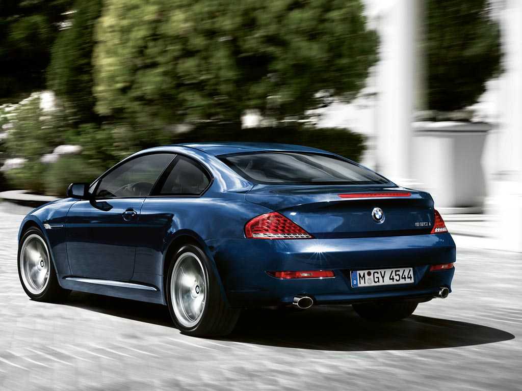 2008 Bmw 650i News And Information Conceptcarz Com