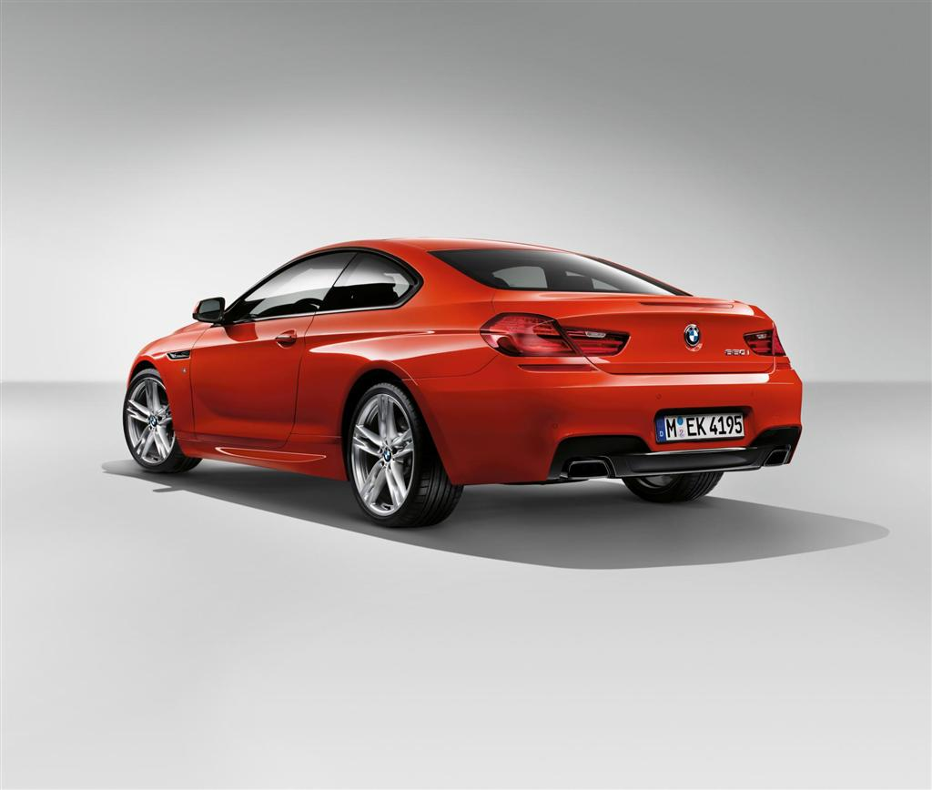 Auction Results And Sales Data For 2013 BMW 650i Coupe M