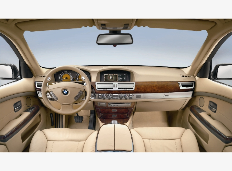 Auction Results And Sales Data For BMW Li - 2009 bmw 760li for sale