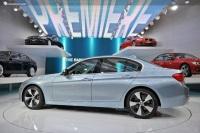 2012 BMW ActiveHybrid 3