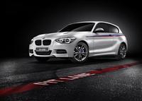 2012 BMW Concept M135i image.