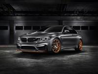 2015 BMW Concept M4 GTS image.