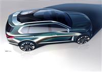 2017 BMW Concept X7 iPerformance