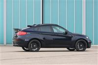 BMW X6 M Typhoon