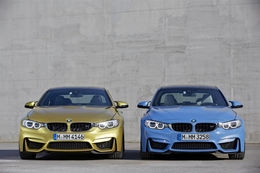 2015 Bmw M4 Coupe Image Photo 52 Of 111