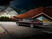 Image of the M760Li xDrive V12 Excellence
