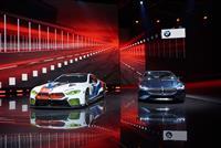 2017 BMW M8 GTE
