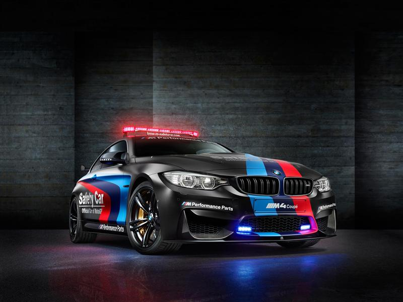 2015 Bmw M4 Coupe Motogp Safety Car News And Information Research