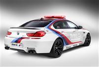 2013 BMW M6 MotoGP Safety Car