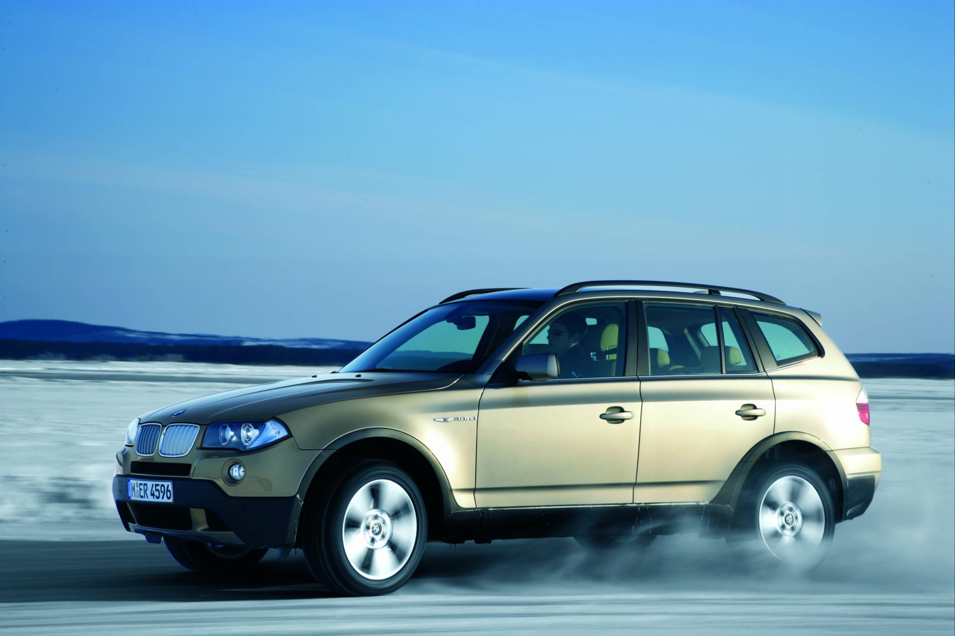2008 BMW X3 News and Information - conceptcarz.com