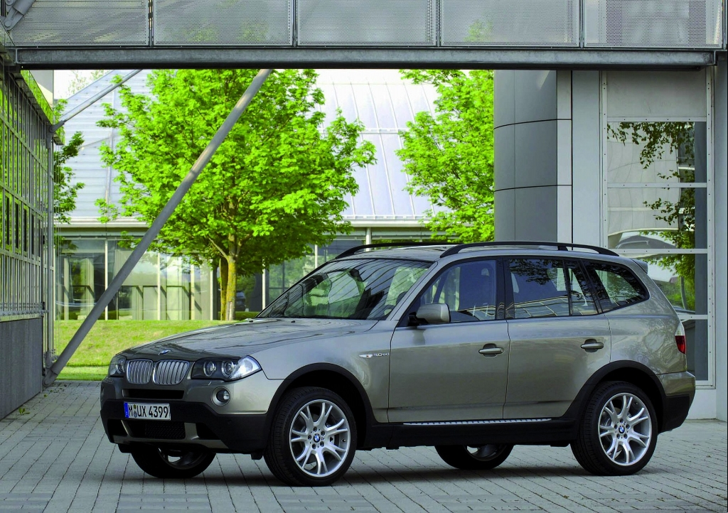2008 bmw x3 news and information. Black Bedroom Furniture Sets. Home Design Ideas