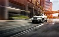 BMW X3 Monthly Vehicle Sales