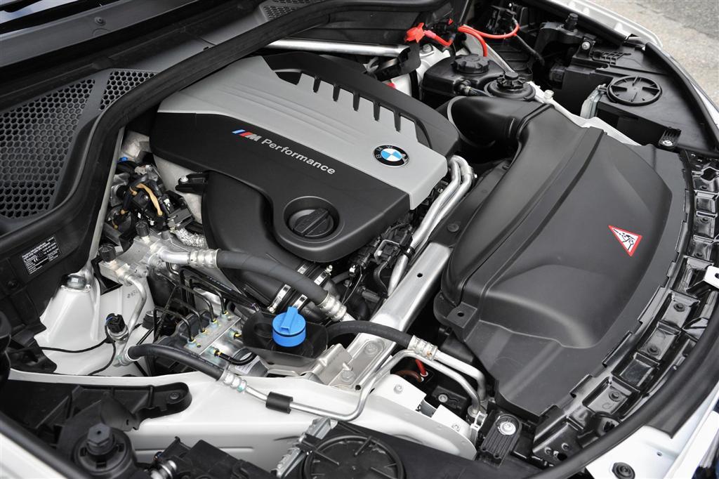 2014 Bmw X5 M50d News And Information Conceptcarz Com
