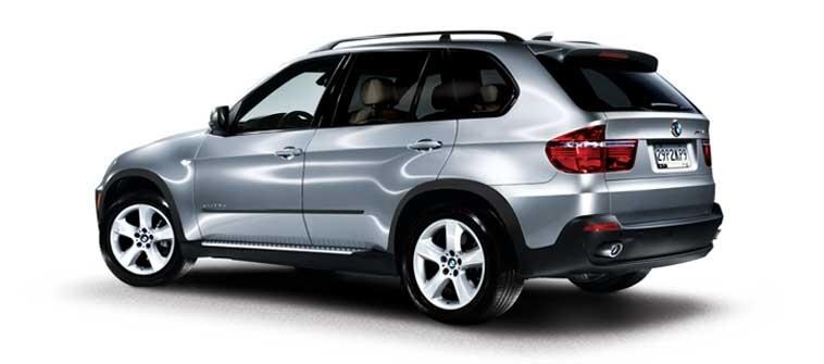 2009 BMW X5 News and Information | conceptcarz com
