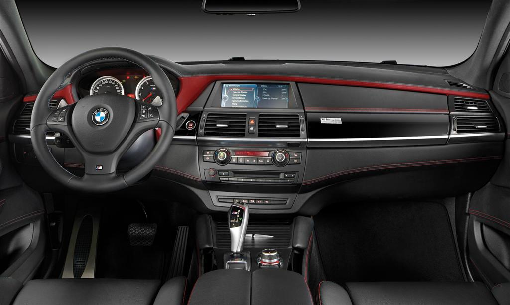 2014 Bmw X6 M Design Edition News And Information Com
