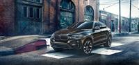 2016 BMW X6 image.