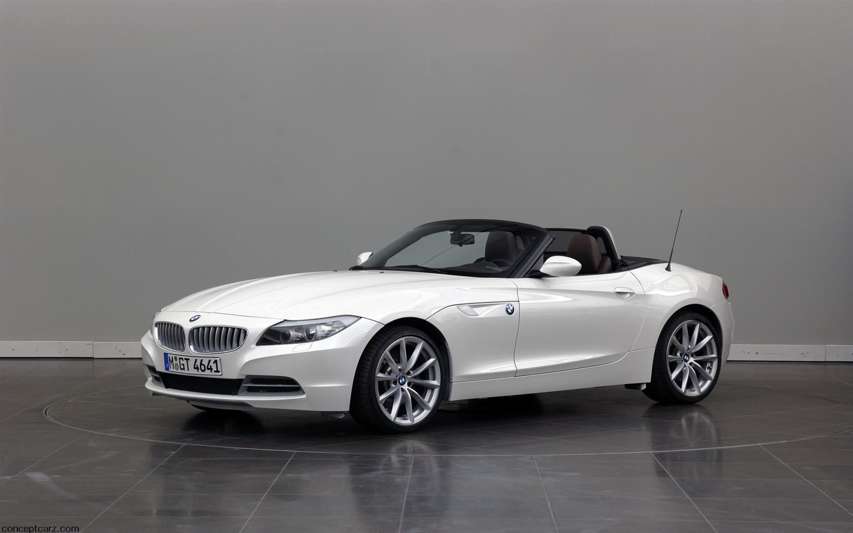 2011 Bmw Z4 Design Pure Balance Package Image Photo 2 Of 2