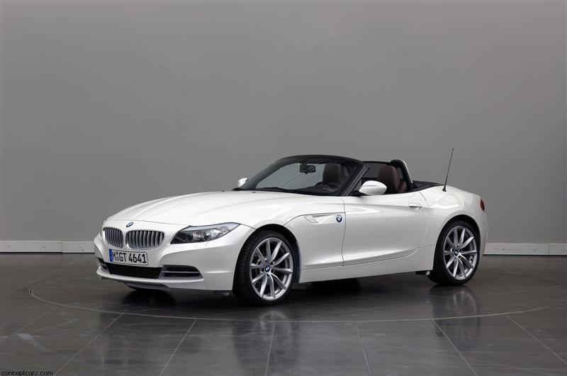 2011 BMW Z4 Design Pure Balance Package News and Information ...