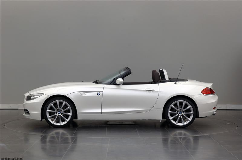 2011 BMW Z4 Design Pure Balance Package