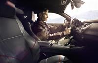 2012 BMW Zagato Coupé