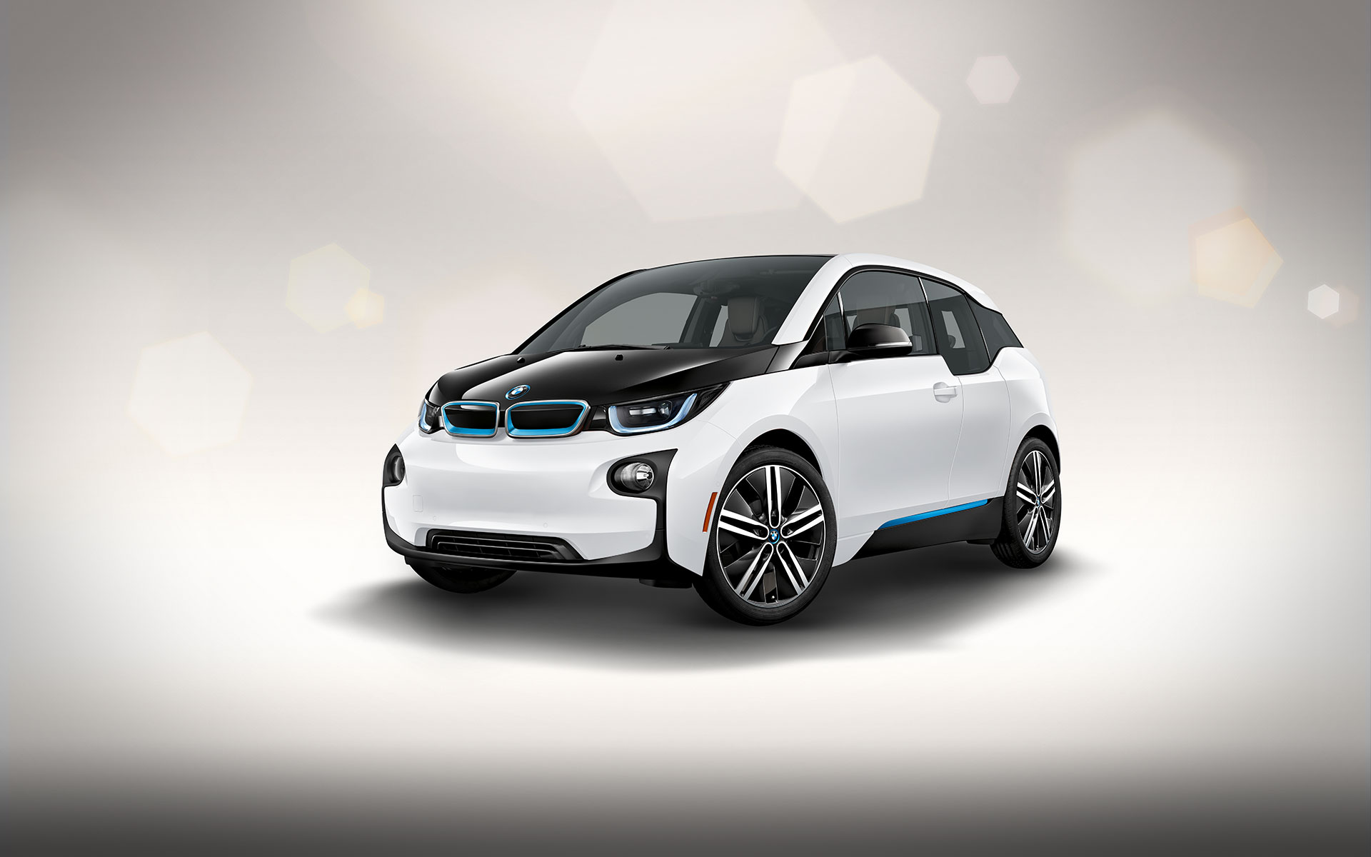 2016 Bmw I3 Technical And Mechanical Specifications