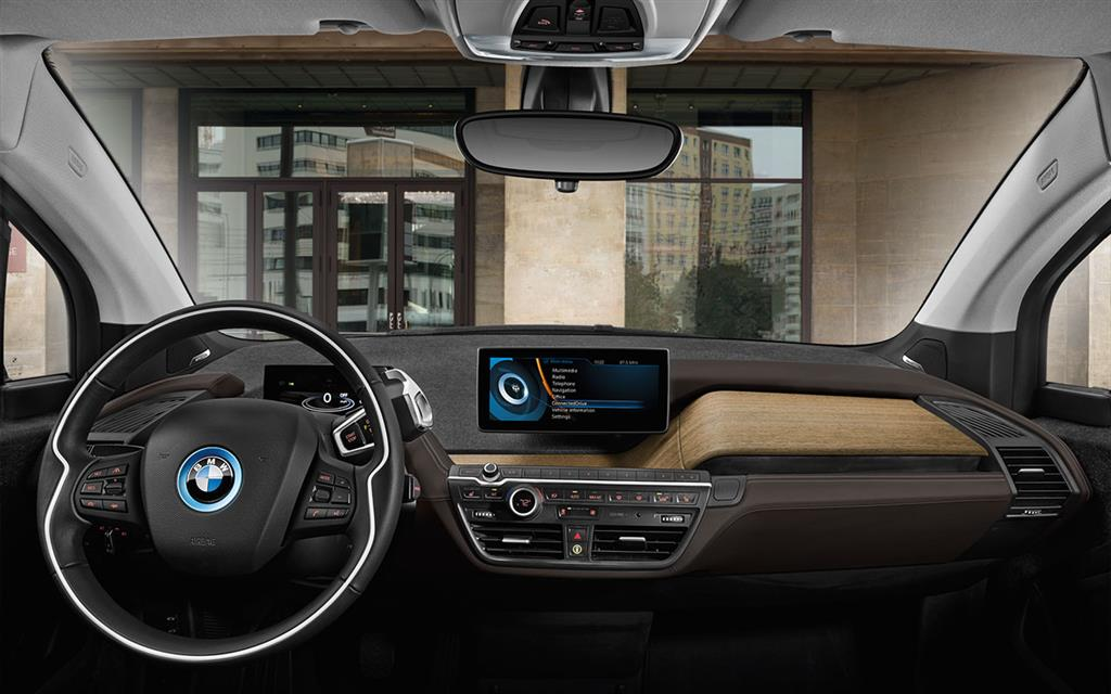 2016 bmw i3 news and information. Black Bedroom Furniture Sets. Home Design Ideas