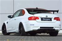 BMW M3 Aerodynamic Program