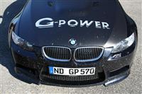 2011 G-Power M3 SK II image.
