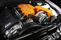 2012 G-Power M3