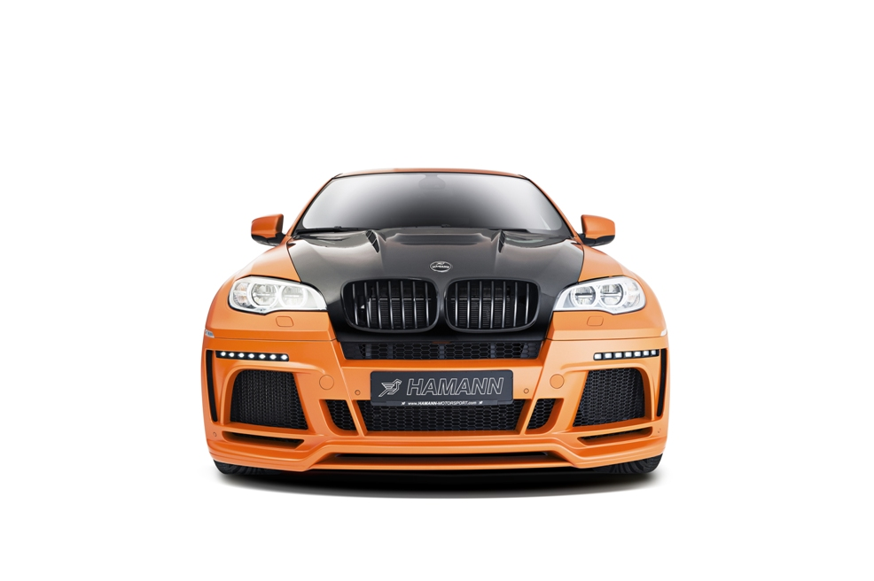 Auction Results And Sales Data For 2013 Hamann Tycoon Ii M