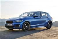 Popular 2019 BMW 1 Series Wallpaper