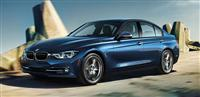 2018 BMW 3-Series image.