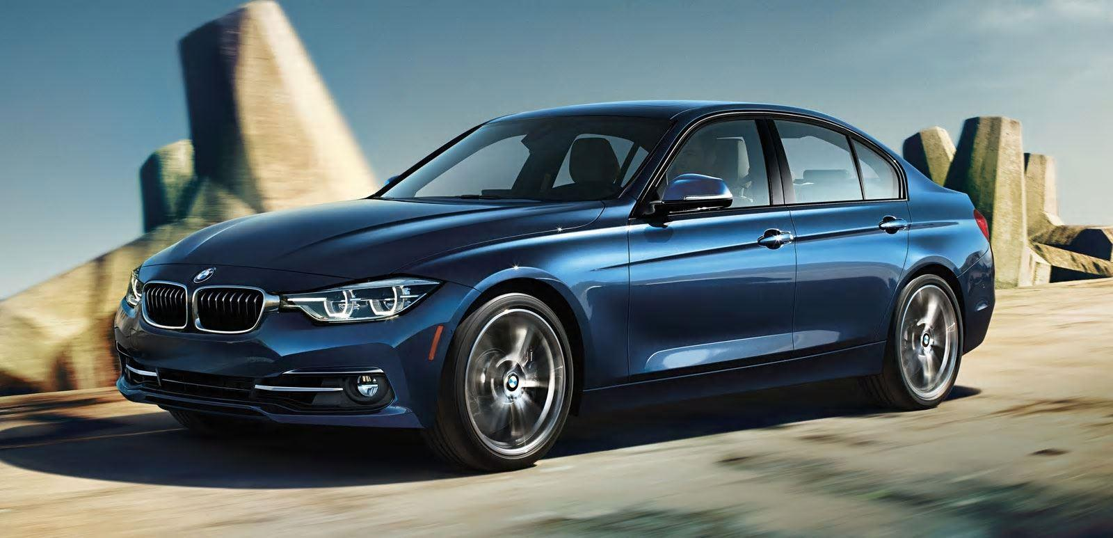 2018 Bmw 3 Series News And Information Conceptcarz Com