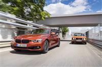 2018 BMW 3-Series