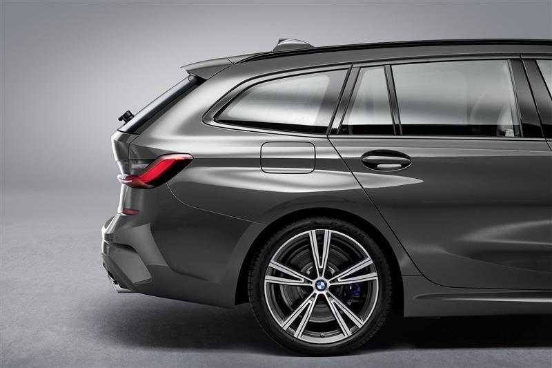 2019 Bmw 3 Series Touring Image Photo 119 Of 121