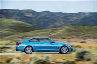 BMW 4 Series Monthly Vehicle Sales
