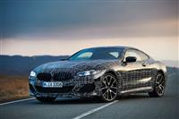 Image of the 8 Series Coupe