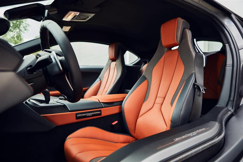 2019 Bmw I8 Ultimate Sophisto News And Information Com