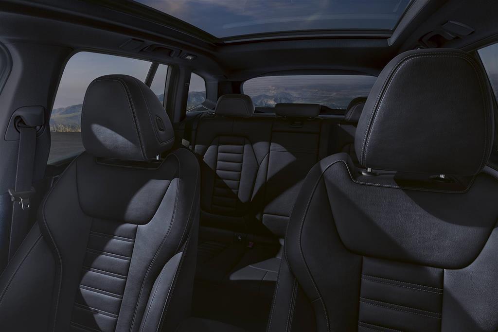 2021 BMW iX3 Premier Edition